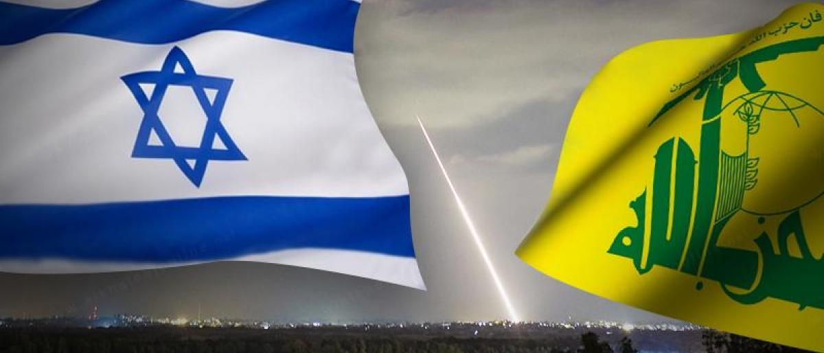 حزب الله واحتمال الرد على إسرائيل فماهي السيناريوهات مجلة عرب أستراليا Arab Australia Magazine