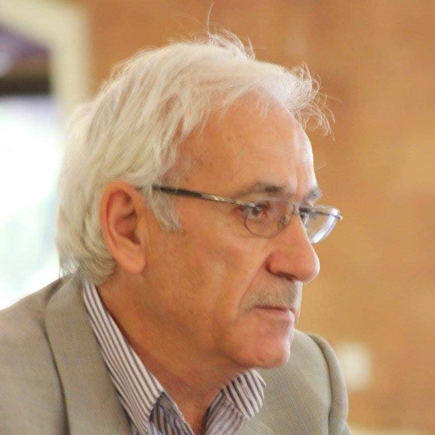 الصحافي أحمد مطر
