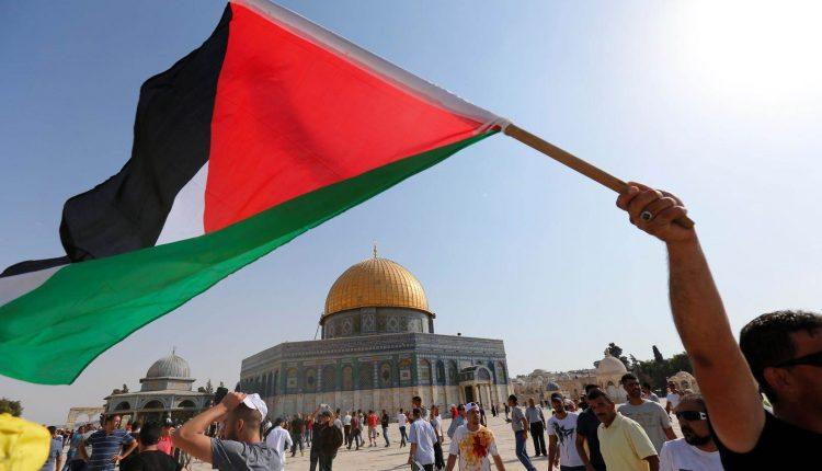 بدون نفاق..هكذا أرى مستقبل فلسطين!